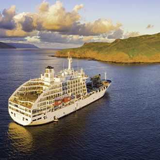 Aranui 5 - Special Offer for Ultimate Cruising guests!