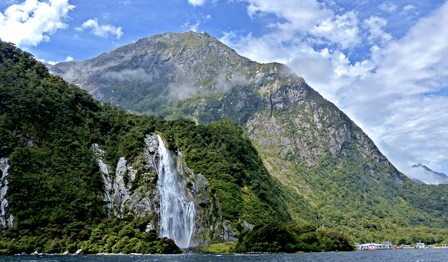 New Zealand – Auckland to Milford Sound - 3