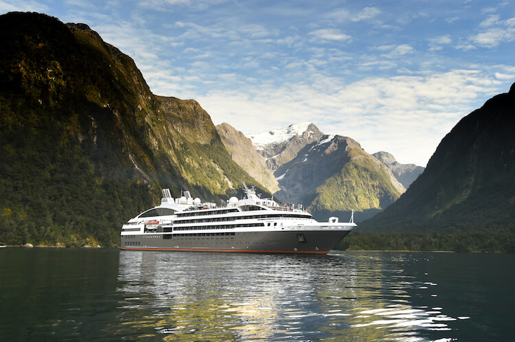 Milford Sound, Macquarie Island & Subantarctic L'Austral Package