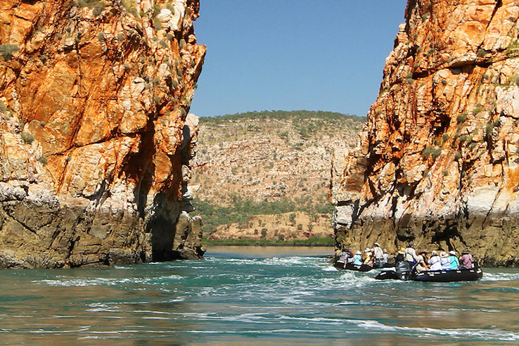 DISCOVER THE KIMBERLEY