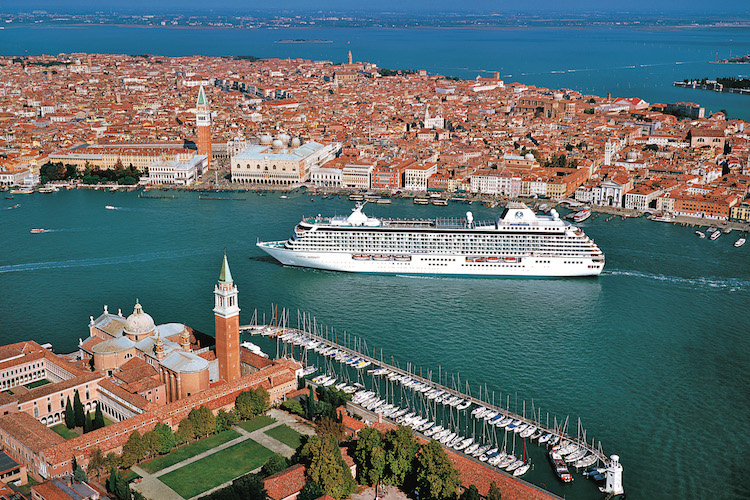 STAY UK, RAIL TO ITALY AND CRUISE ADRIATIC
