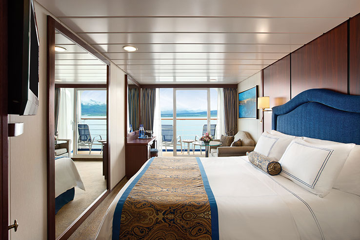 Nautica Oceania Ship Images onboard