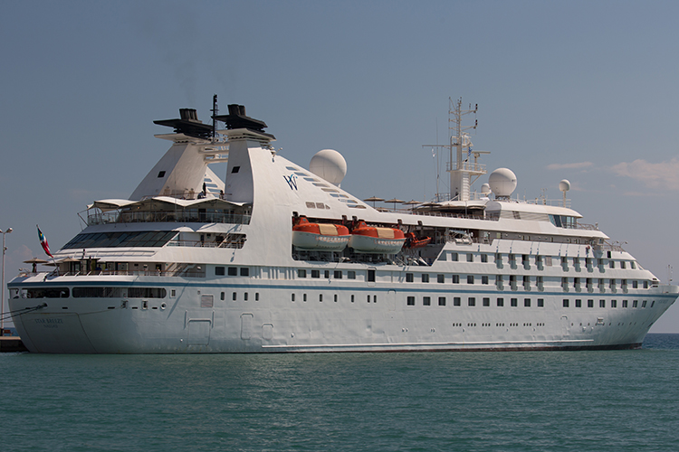 Star Breeze Cruise Photo 2