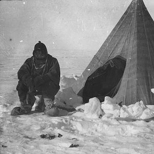 13 Facts About Antarctic Explorer Sir Ernest Shackleton
