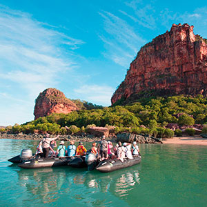 THE KIMBERLEY 2020 – BOOK NOW!