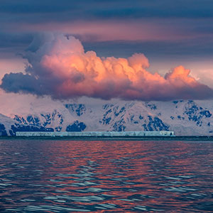 Travelling through Antarctica's Drake Passage is infamous. Here's why