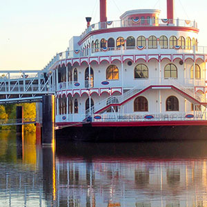 Hot tips for cruising the Mississippi