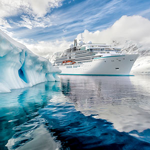 Expedition cruising in style!